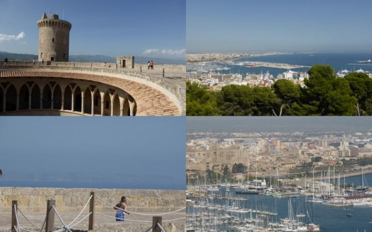 Mallorca - Castle Bellver