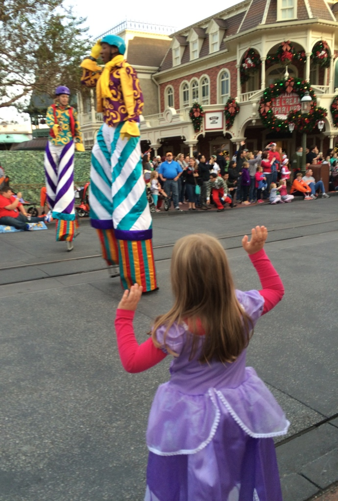Disney Dance Party